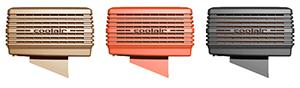 coolair CPL product range evaporative air conditioning